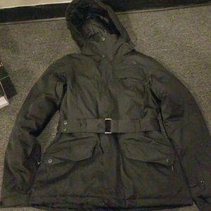 Northface Jacket *Winter* Size Small